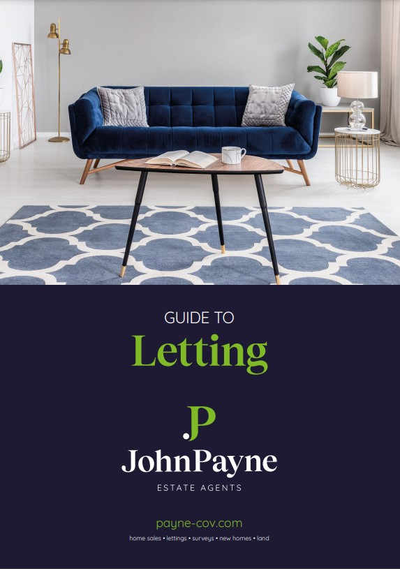 Guide to Lettings