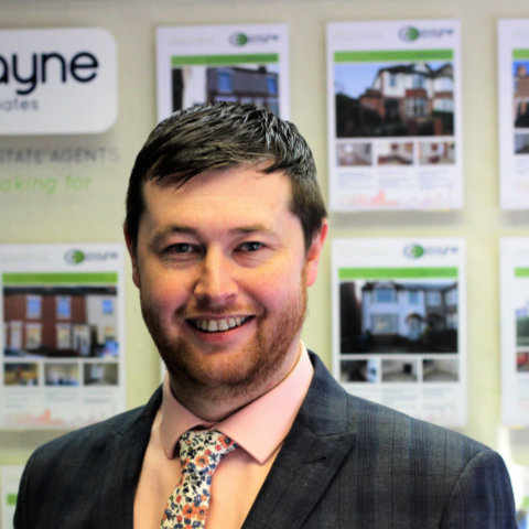 Daniel Little, Head of Lettings