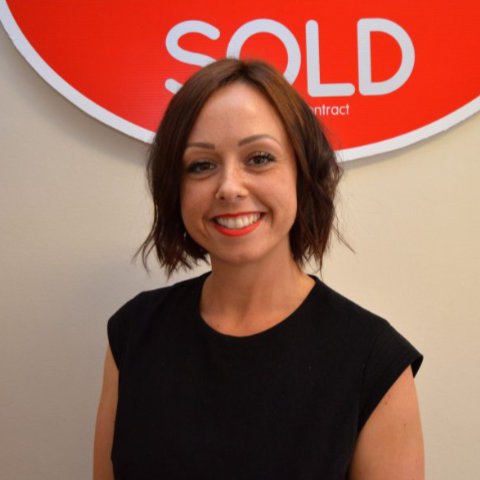 Siobhan Harrington, Sales Negotiator